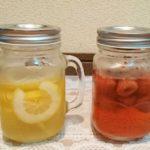 自家製「はちみつレモン酢」冬の食べ方は、体を冷やさないように少量!効果的に食べる方法