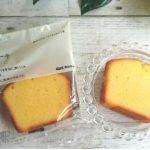無印良品「レモンケーキ」ちょっと爽やか…甘いケーキが好きな人が好みそう