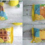 ファミマ「瀬戸内レモン味」4つの焼菓子シリーズ